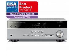 AV-Ресивер Yamaha RX-V483 Titan
