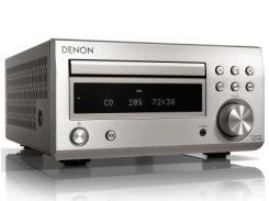 CD-ресивер Denon RCD-M41 Silver