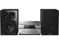 Микросистема Panasonic SC-PMX152 Silver