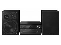Минисистема Panasonic SC-PMX82 Black