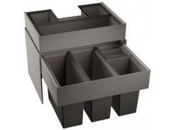 Система сортировки отходов Blanco SELECT 60/4 ORGA 520781