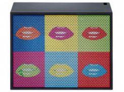 Портативная акустика Mac Audio BT Style 1000 Lips