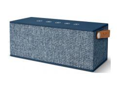 Портативная колонка Fresh N Rebel Rockbox Brick XL Fabriq Edition Indigo (1RB5500IN)