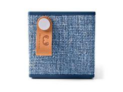 Портативная колонка Fresh N Rebel Rockbox Cube Fabriq Edition Indigo (1RB1000IN)