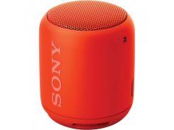 Портативная колонка Sony SRS-XB10 Red