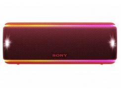 Портативная колонка Sony SRS-XB31 Red