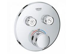 Центральный термостат Grohe Grohtherm SmartControl 29119000