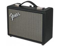 Портативная колонка Fender Indio Black