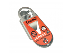 Ключ Jetboil Crunchit Fuel Canister Recycling Tool