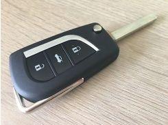 Выкидной ключ Toyota MS99
