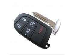 Автоключ с Remote Chrysler RK05