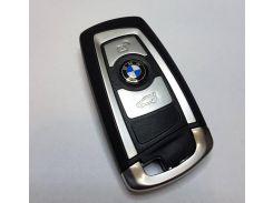 Автоключ BMW KS11B