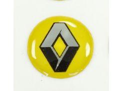 Логотип Renault LG01