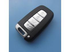 Автоключ с Remote Hyundai RK30C