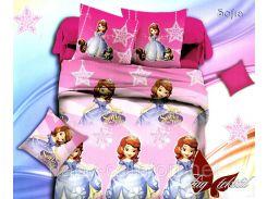 Комплект постельного белья для девочки Sofia