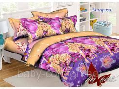 Комплект  постельного белья подростковый Mariposa
