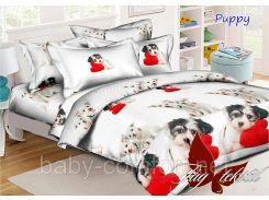 Комплект постельного белья Puppy