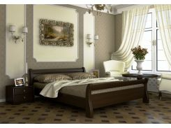 Кровать Диана (масив)