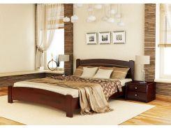 Кровать Венеция Люкс (масив)