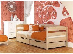 Кровать Нота Плюс (масив)