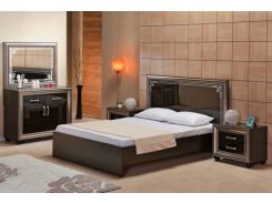 Спальня Элизабет (черная)