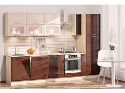 Кухня КХ-163