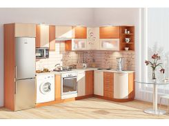 Кухня КХ-256