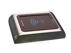 Металлический считыватель карт RFID для системы доступа Wiegand NTF5, 13,56 (Short)