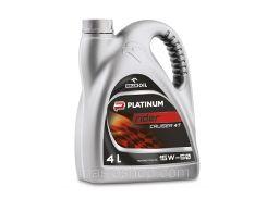 ORLEN Platinum RIDER Cruiser 4T 15W-50 4л