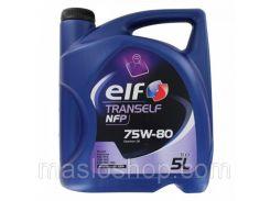Elf Trans NFP 75W-80 5л