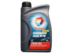 Total Transmission Dual 9 FE 75W-90 1л