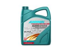 Addinol Getriebeol GX 80W-90 4л