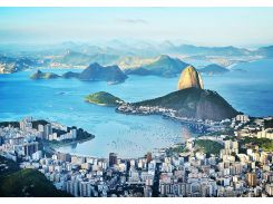 Фотообои 145 Рио 366*254 (8ч)