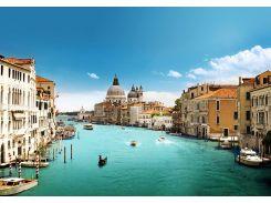 Фотообои 146 Венеция, Большой канал 366*254 (8ч)