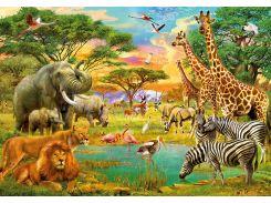 Фотообои 154 Животные Африки 366*254 (8ч)