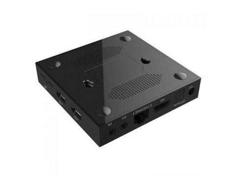 Медиаплеер приставка Kronos Vontar X96 Mini 2/16GB RTL8723 Android TV Box Коцюбинское
