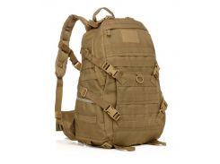 Тактический рюкзак Molle Assault 38L Coyote (gr007034)