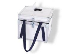 Термоконтейнер Kronos 8.5 литров Белый (mdr_2724)