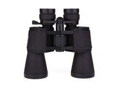 Бинокль bushnell 750b 20x50 96m/1000m Черный (par0208028)