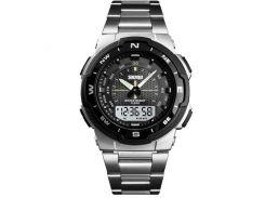 Мужские часы Skmei 01392 Silver (01392)
