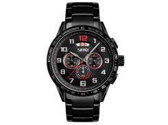 Мужские часы Skmei 9176 Black (9176)