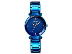 Женские часы Skmei 9180B Blue (9180B)