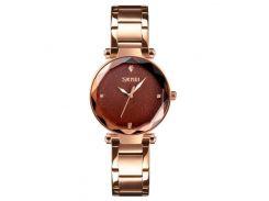Женские часы Skmei 9180G Gold (9180G)