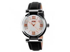 Женские часы Skmei 1390 Black