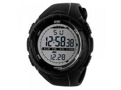 Мужские часы Skmei 1244 Black