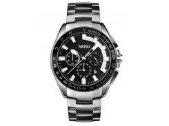 Мужские часы Skmei 1393 Silver