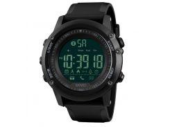 Мужские часы Skmei 01532 Черные