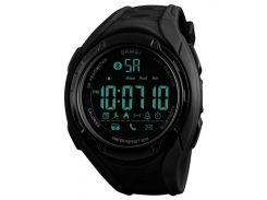 Мужские часы Skmei 1316 Black