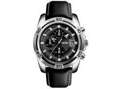 Мужские часы Skmei 9156 Black