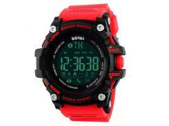 Мужские часы Skmei 1227R Red